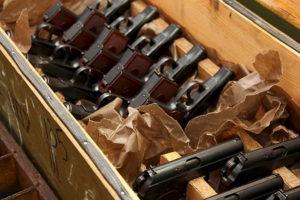 В Казахстане ужесточат условия хранения огнестрельного оружия