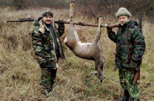 В Хакасии ограничили зоны разрешенной охоты