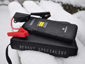 К новому году готов! Универсальный пуско-заряд от BERKUT